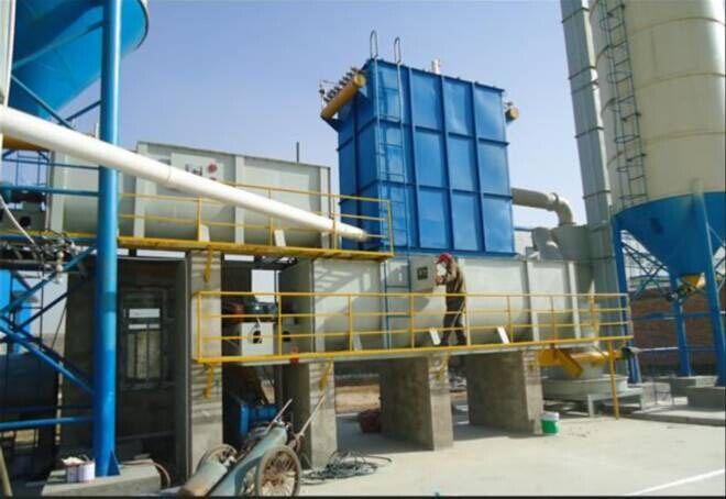 20吨/时 氢氧化钙生产线