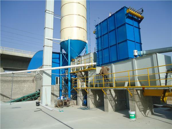 氢氧化钙设备图片