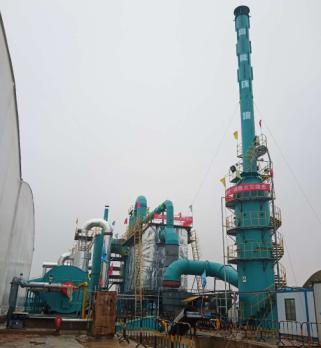 重金属污染土修复设备